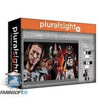 دانلود آموزش PluralSight Photoshop CC Non-destructive Methods to Enhance Creativity