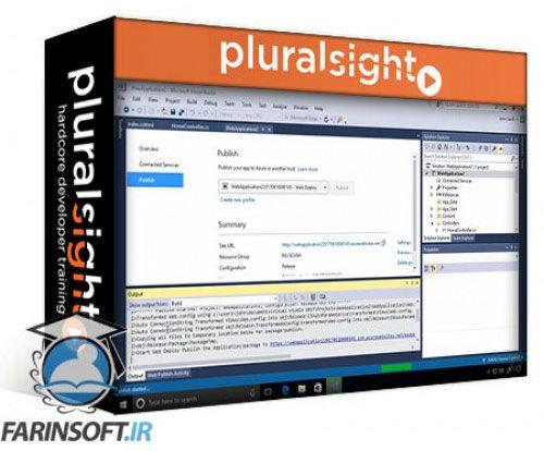 آموزش PluralSight Planning and Designing Microsoft Azure Compute Solutions