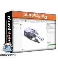 دانلود آموزش PluralSight SOLIDWORKS: Design for Mill Manufacturing