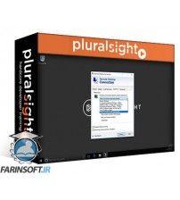آموزش PluralSight Configuring Windows 10 Core Services