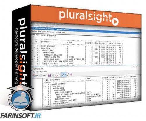 آموزش PluralSight OCP 12c Using Performance Enhancements in Oracle 12c