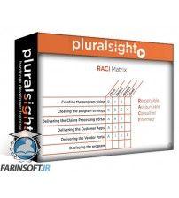 آموزش PluralSight PgMP – Planning Your Program