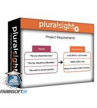 آموزش PluralSight Defining Project Scope and Managing Resources