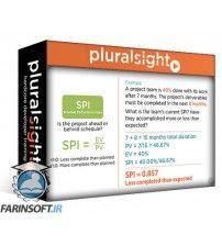 آموزش PluralSight Developing Project Schedules and Budgets