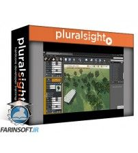 آموزش PluralSight Introduction to Unreal Engine 4