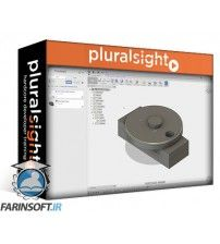 دانلود آموزش PluralSight Fusion 360 for Inventor Users