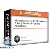دانلود آموزش PluralSight Microsoft Azure for .NET Developers – Building Secure Services and Applications