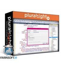 دانلود آموزش PluralSight Building an Integration with Visual Studio Team Services API