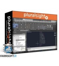 دانلود آموزش PluralSight Designing Pressure Network Models in Civil 3D