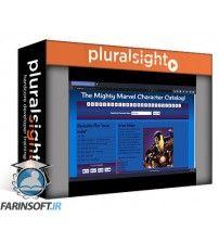 دانلود آموزش PluralSight Introduction to Inverted Triangle CSS