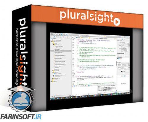 آموزش PluralSight Play by Play: How to Mobilize Your Salesforce App