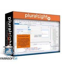 آموزش PluralSight Visual Studio 2017 Essentials and Beyond