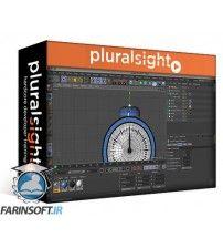 آموزش PluralSight Using Splines in Cinema 4D