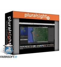 آموزش PluralSight Lightroom CC Map and Web Modules