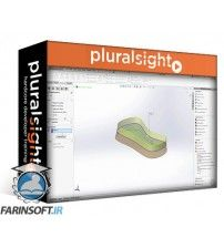 آموزش PluralSight Get Started with SOLIDWORKS Surface Modeling