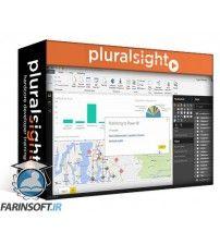 دانلود آموزش PluralSight Leveraging Timely On-premises Data with Power BI