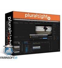 آموزش PluralSight After Effects and Premiere Pro CC Team Projects