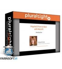 دانلود آموزش PluralSight AngularJS Front to Back with Web API
