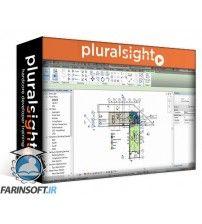 دانلود آموزش PluralSight Collaboration in Revit: Worksharing