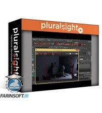 دانلود آموزش PluralSight Lighting a Short Film Sequence in RenderMan