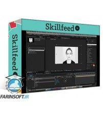 آموزش SkillFeed Animate Your Portraits With Adobe Character Animator