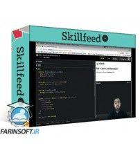آموزش SkillFeed Javascript ES6! A Complete Reference Guide to Javascript ES6