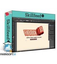 آموزش SkillFeed Mastering Illustrator: 10 Tips & Tricks to Speed Up Your Workflow