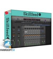 دانلود آموزش Skillshare Equalization in the audio mix: learn how to EQ effectively