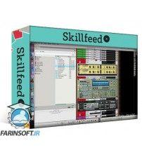 آموزش SkillFeed Trap Music Production: Drums, Baselines, and Melodies