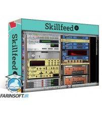 آموزش SkillFeed Trap Music Production: Composition and Arrangement