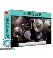 دانلود آموزش Skillshare Drummers Quick-Start: Counting Notation and The Backbeat