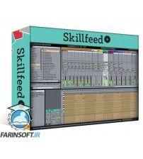 دانلود آموزش Skillshare Making Beats! 3 Producers Share Their Best Tips & Strategies