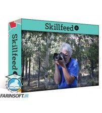 دانلود آموزش Skillshare Professional Outdoor and Nature Photography 4: Capturing Adventure Stock Photos