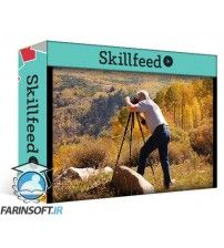 دانلود آموزش Skillshare Professional Outdoor & Nature Photography 3: Natural Light