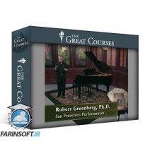 دانلود آموزش TTC The 30 Greatest Orchestral Works