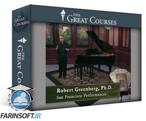 آموزش TTC The 30 Greatest Orchestral Works