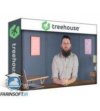 آموزش Team TreeHouse Build a Social Network with Flask