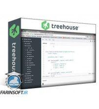 آموزش Team TreeHouse Customizing the Django Admin