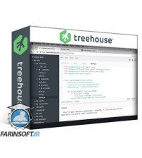 آموزش Team TreeHouse Django Authentication