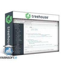 دانلود آموزش Team TreeHouse Django ORM