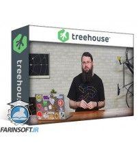 آموزش Team TreeHouse Flask REST API