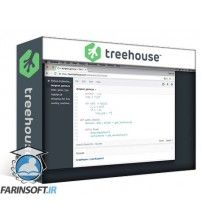 آموزش Team TreeHouse Python Collections 2017
