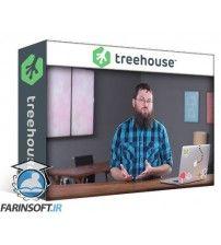 آموزش Team TreeHouse Using Databases in Python