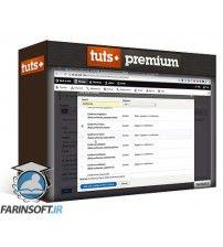 آموزش Tutsplus Beginners Guide to Building Sites With Drupal
