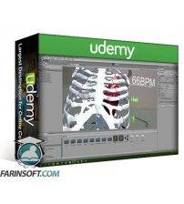 دانلود آموزش Udemy Internet of Things using Augmented Reality in Unity IoTAR