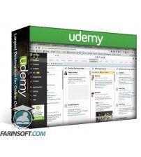 دانلود آموزش Udemy Productivity Systems For Social Media Managers