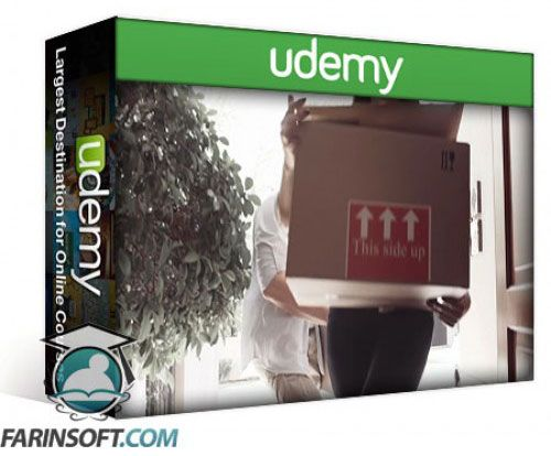 آموزش Udemy Real Estate Career Starting Out Strong