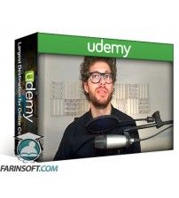 آموزش Udemy Recording Vocals at Home like a Professional Sound Engineer