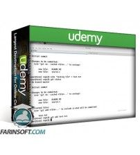آموزش Udemy LinuxAcademy Git Quick Start