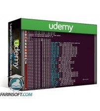 آموزش Udemy LinuxAcademy Linux By Example For Novices To Pros